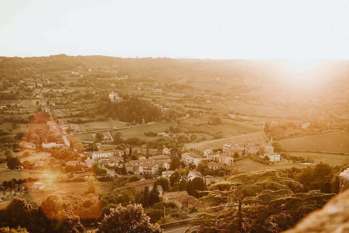 Wedding Photographer in Siena Tuscany