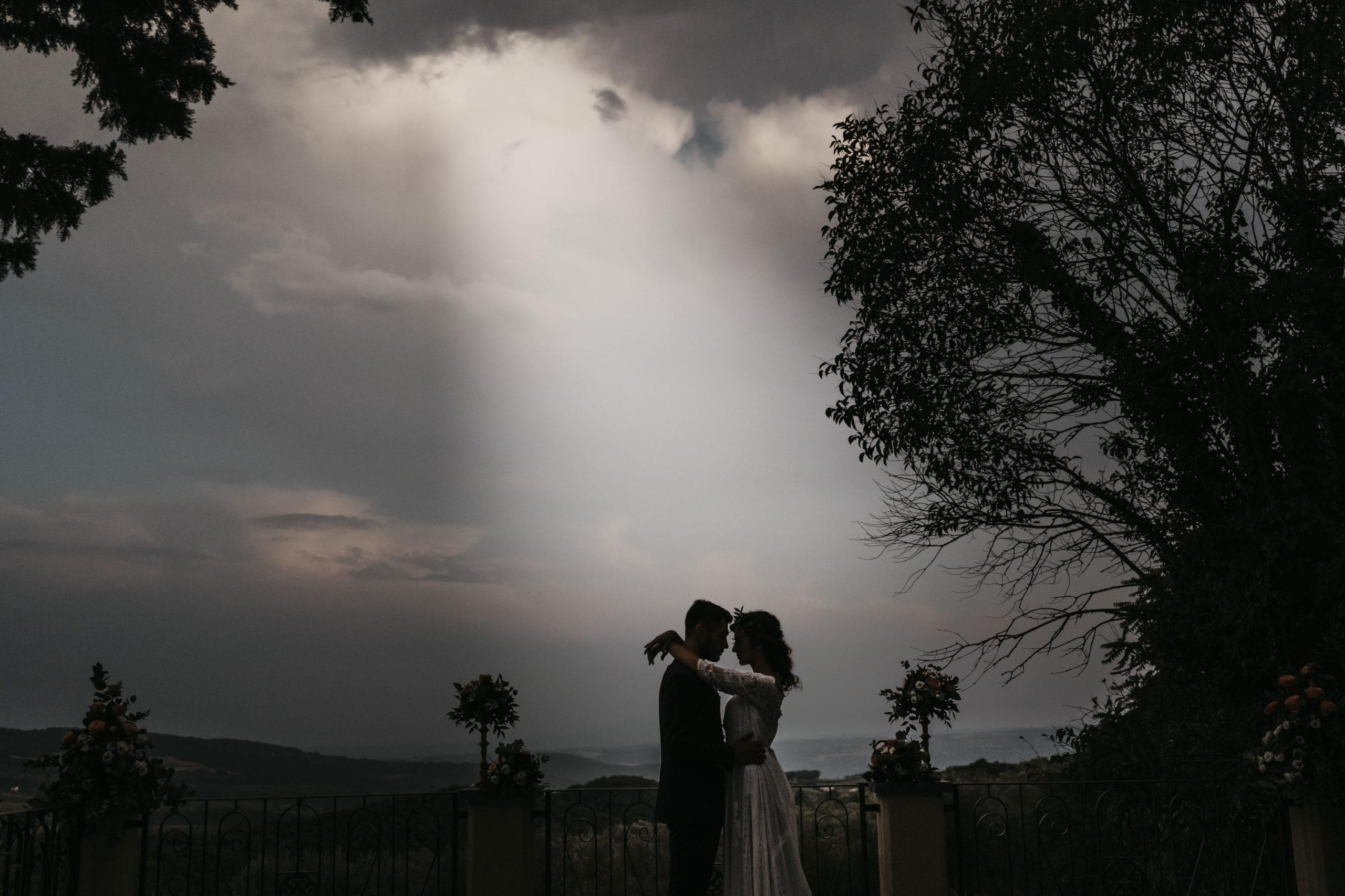 Fotografo Matrimonio Antico Casale, San Martino-Viterbo