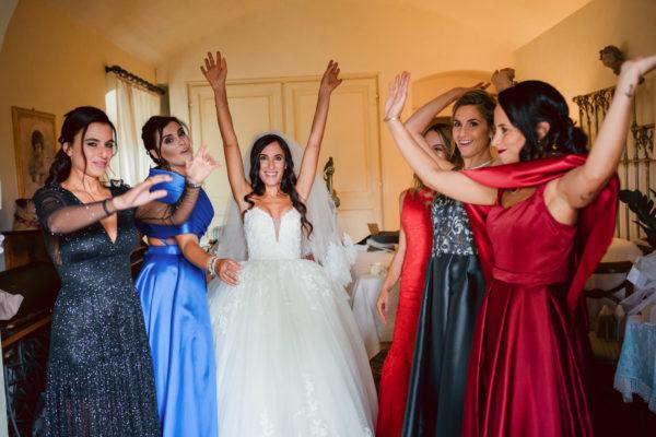Destination Wedding Viterbo Pallazzo Monaldeschi