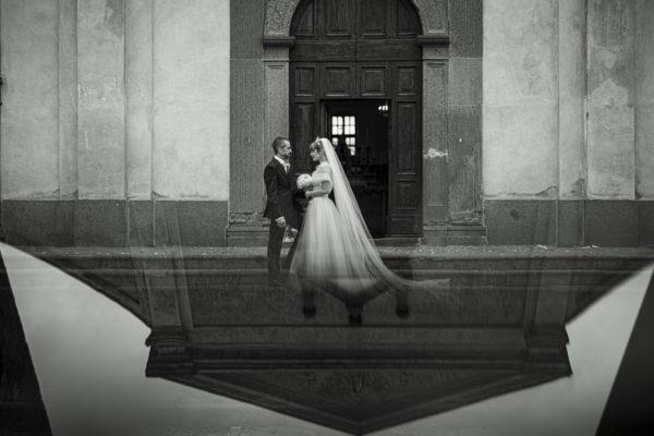 destination wedding in civita di Bagnoregio